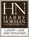 Harry Norman
